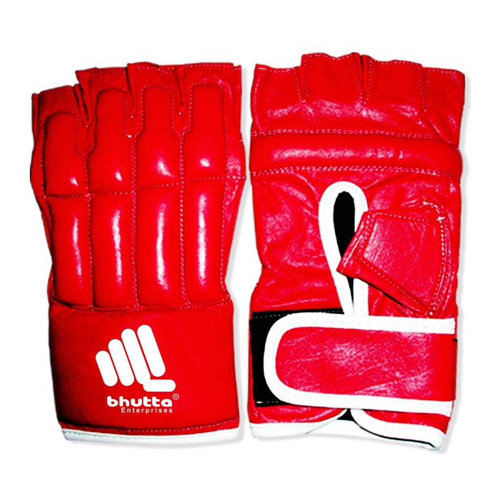 Bag Mitts,