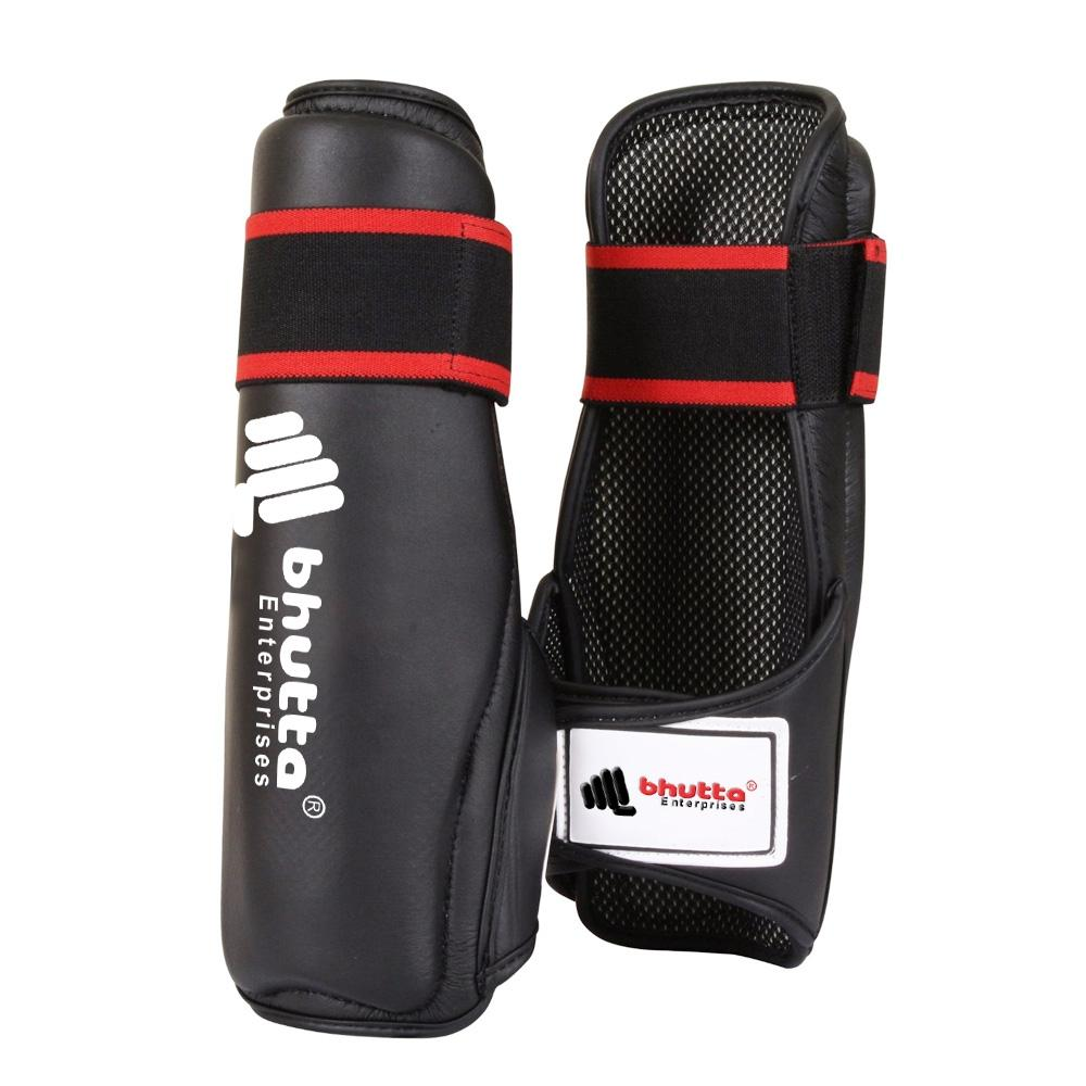 <p>Shin Guard / Shin Pad Instep Made of PU inside light hi-density eva foam.</p>