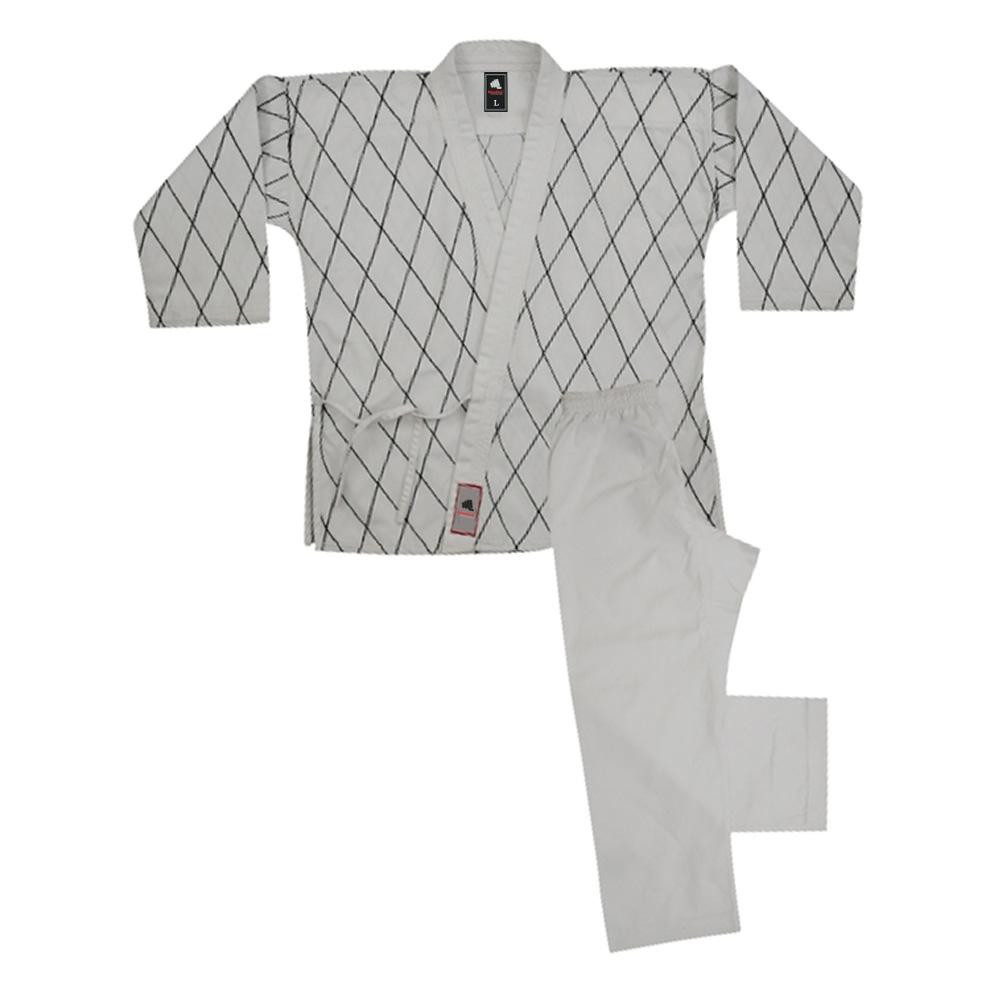 Hapkido Uniforms,