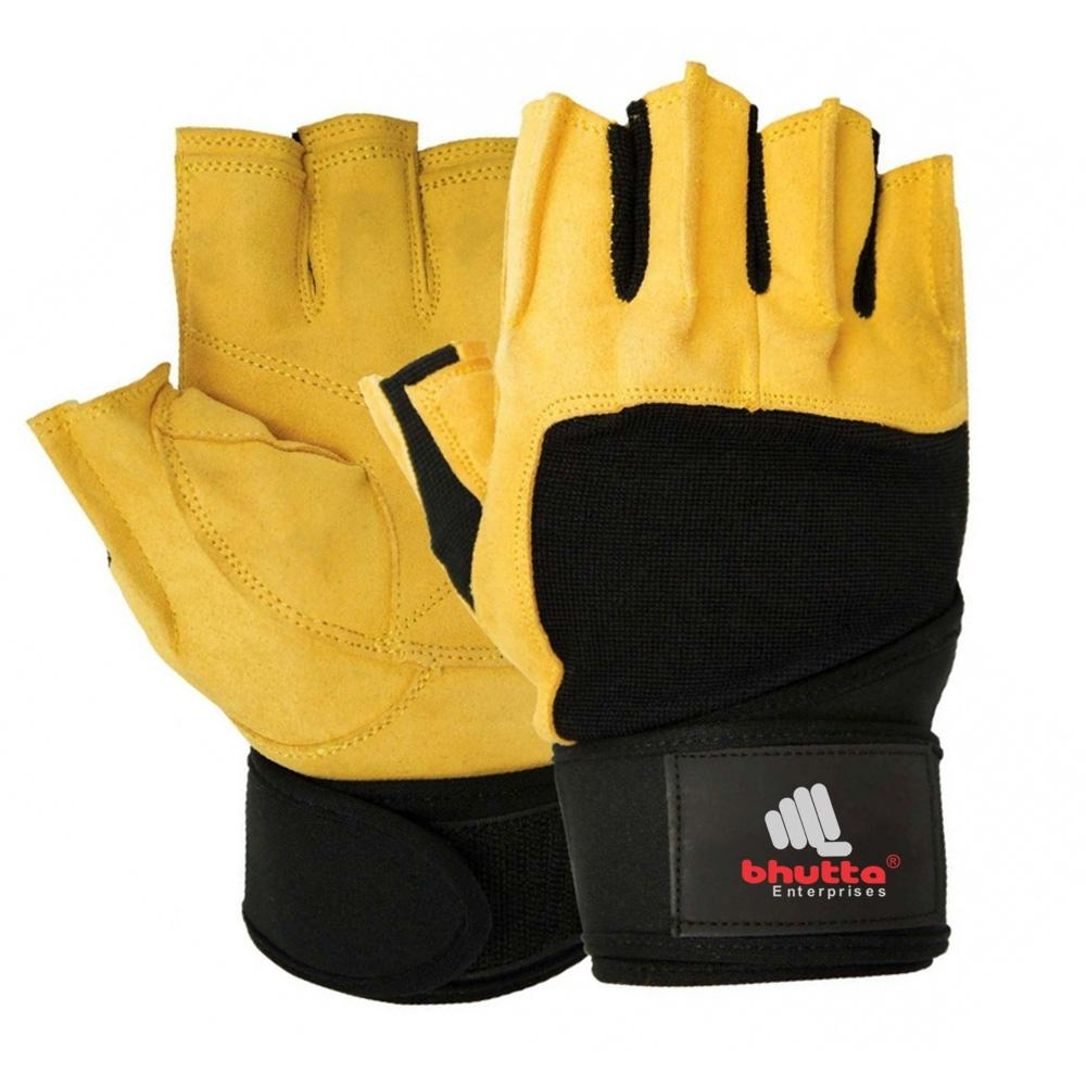 Weightlifting Gloves,