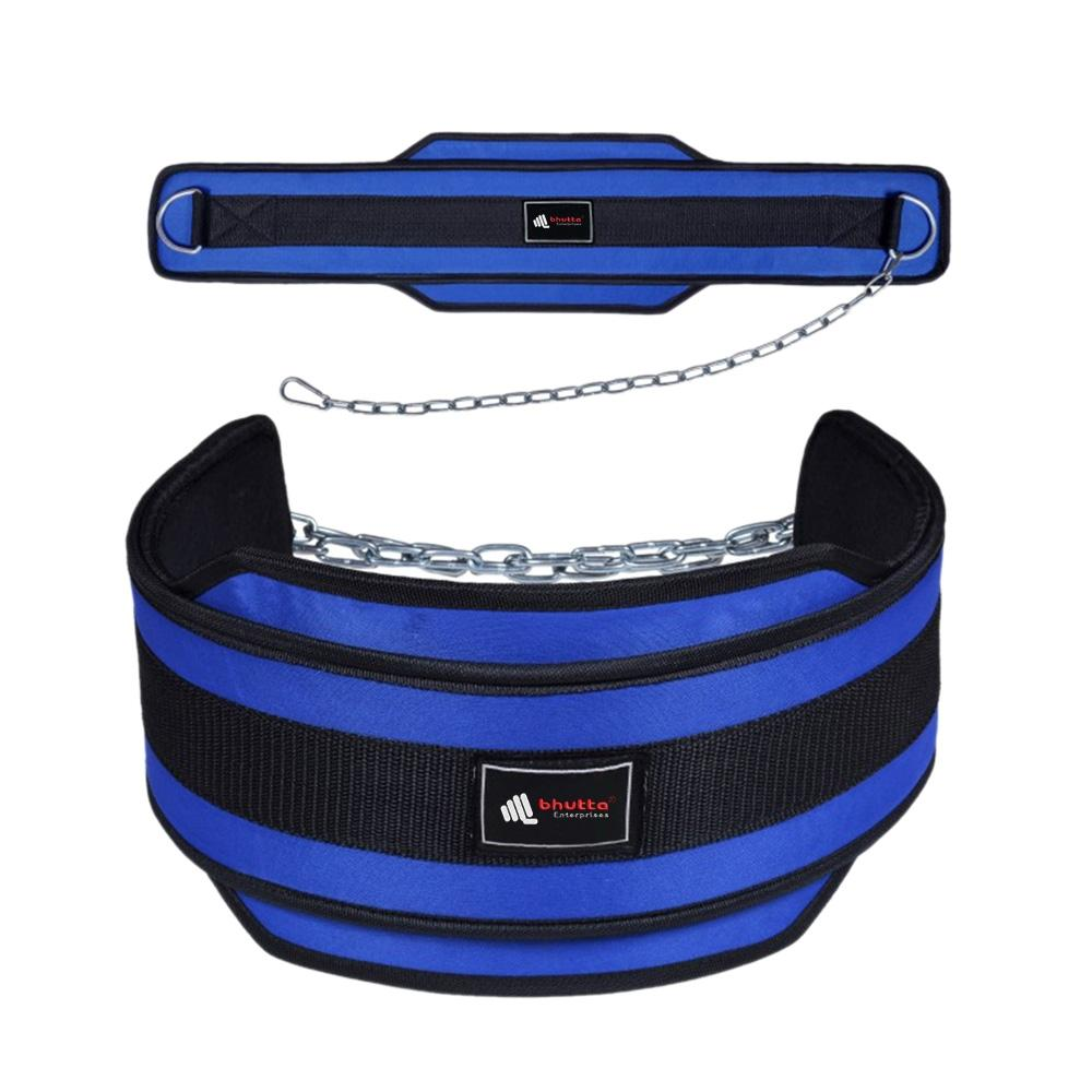 Weightlifting Dipping Belts,